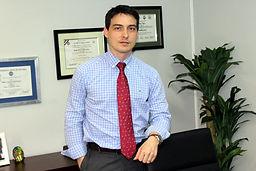 Doctor Pablo Noel, Medicina Interna, Dermatlogía