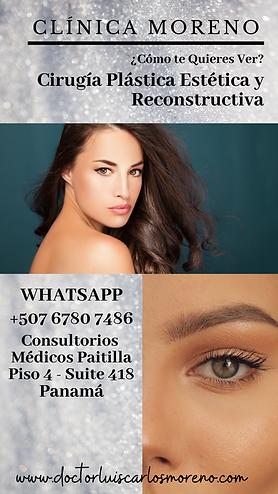 Clínica Moreno, Cirugía Plástica, MSN Salud Noticias