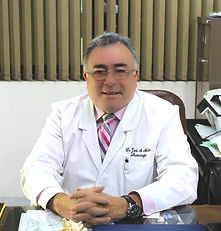 Doctor  José Molinaen Googe Salud