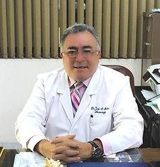 Doctor José Molina, Neurocirujano, MSN Salud