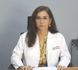 Doctora Layla Duarte Dermatología Clínica  Especialista en: Cáncer de Piel - Melanomas