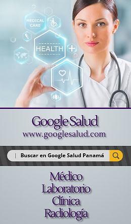 Google Salud Directorio