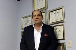 Doctor Nicolás Liakopulos, Cirugía General, MSN Salud