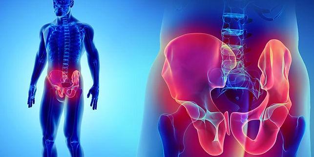 Resonancia Magnética y las Lesiones Resonancia Magnética Marbella