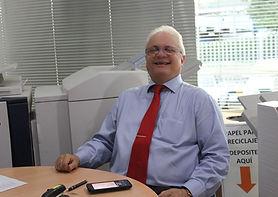 Carlos O. Gorrichategui  Director Ejecutivo en Desarrollo de Negocios  carlos@aiyonpanama.com