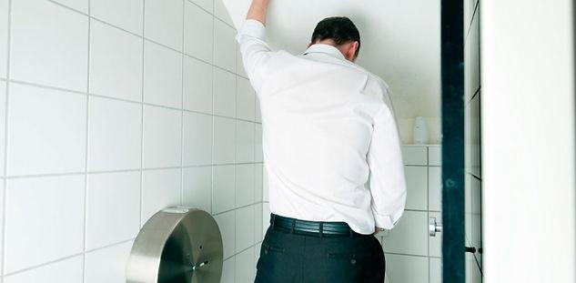La prostatitis, una inflamación de la glándula de la próstata ... más en www.sumedicoenlineanews.com