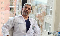 Doctor Eddy Monge, Neurocirujano, MSN Salud