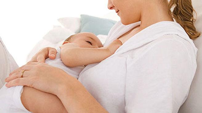 La importancia de la Lactancia Materna, por la Dra. Katia Rueda