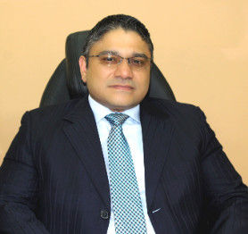 Doctor Juan Carlos Romero Nuñez