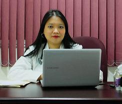 Doctora María Lim Law, Oncología Clínica, MSN Salud