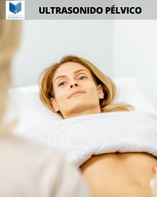 Ultrasonido Pélvico, Campaña Prevención, Complejo Médico Marbella