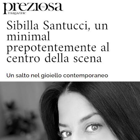 Preziosa Magazine