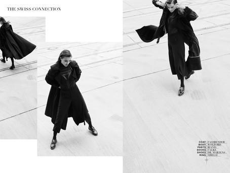 The Mag / Munich Models