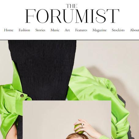 The Forumist