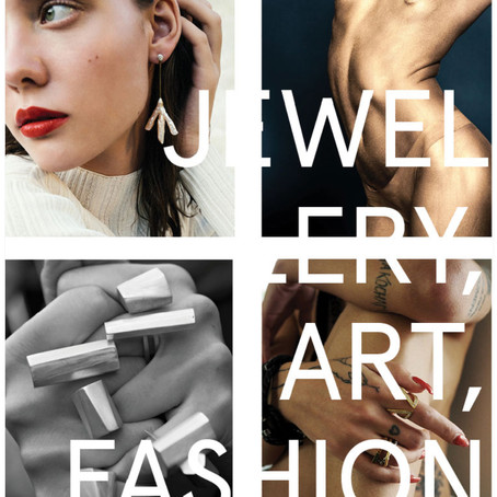 Exhibition during Berlin Fashion Week 2020 // 13-17 January 2020