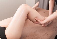 筋膜はがして痩せる技術