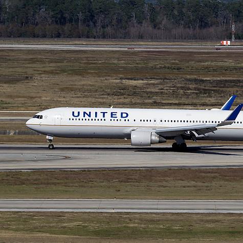 Boeing 767-300/400ER