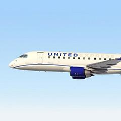 Embraer 170/175