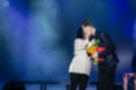 любовь поцелуй цветы татьяна котельникова артем каторгин концерт