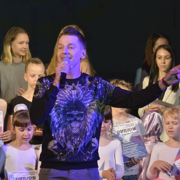 """""""Art Republica"""" 2019 Тюмень Жюри Артем Каторгин"""