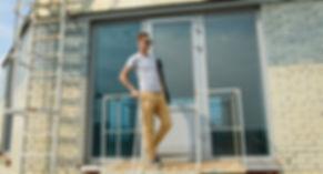ирина ушакова студия ирины ушаковой студия салон красоты проект артем каторгин шоу голос 4 сезон парикмахерская барбер барбершоп екатеринбург москва стиль красота здоровье образ стилист работа над образом в проекте стиляга стрижка укладка прическа парень мужчина мужская