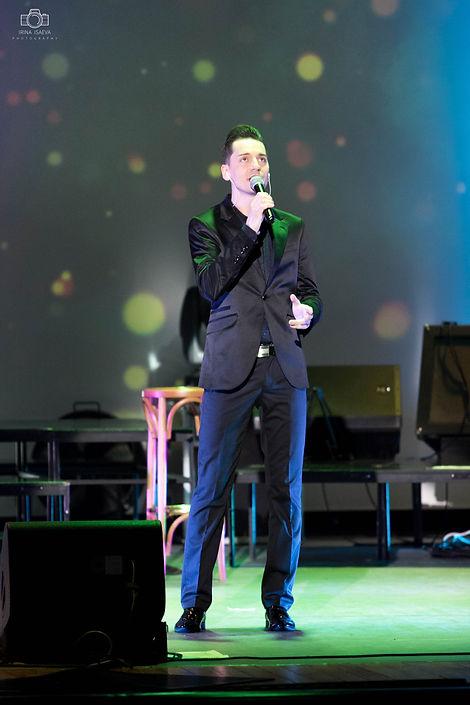 великий певец артем каторгин контртенор контратенор дает концерт в екатеринбурге