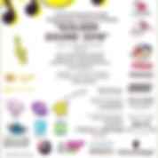 афиша  голден саунд golden sound москва международный конкурс наталья гулькина артем каторгин мираж голос шоу сергей рублев новости куда сходить в москве
