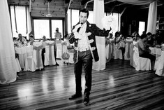 Артем Каторгин на банкет свадьбу юбилей торжество праздник банкет корпоратив участник шоу Голос