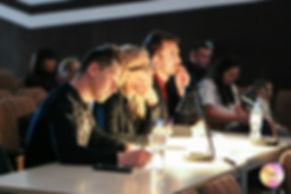 артем каторгин участник шоу голос член жюри председатель международного конкурса вокального в г казани казань апрель 2019 артхаусфест arthousefest kazan russia певец шоу голос