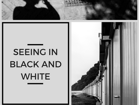 Seeing in Black and White