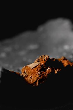 Bronze Age Pot Sherd I