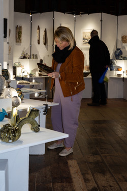 Anglian Potters Exhibition