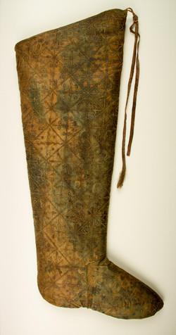 Episcopal Stockings