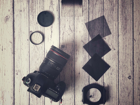 Lens Filters: A Quick Guide