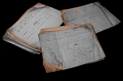 19/20th C Police Records II