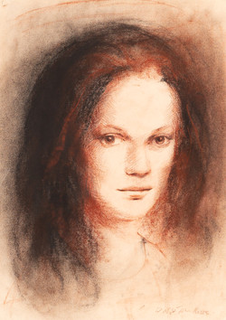 Portrait: D N St John Rosser