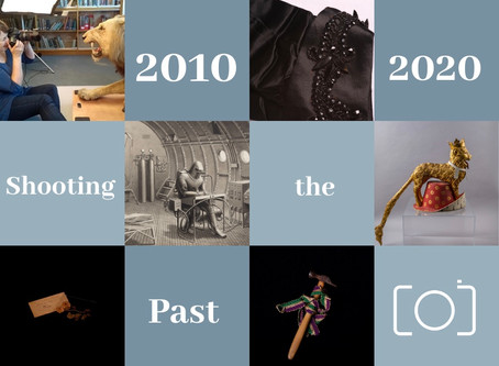 2010-2020: Shooting the past