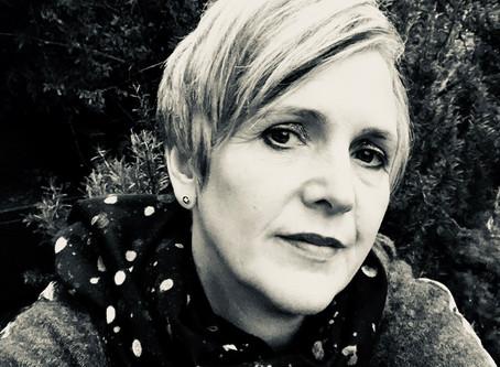 In the Frame: Louise Gardener