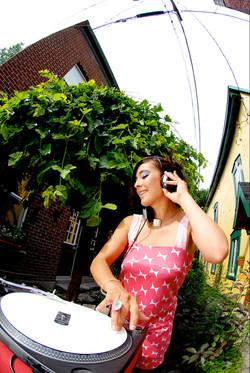 DJ Claire
