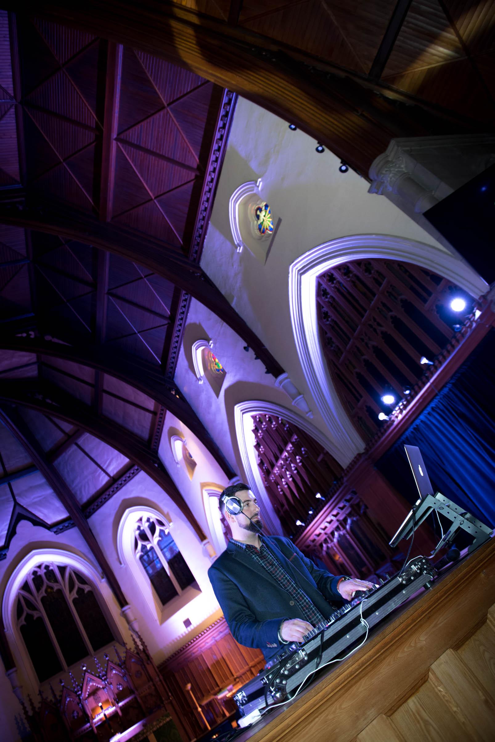 Église St-Jax