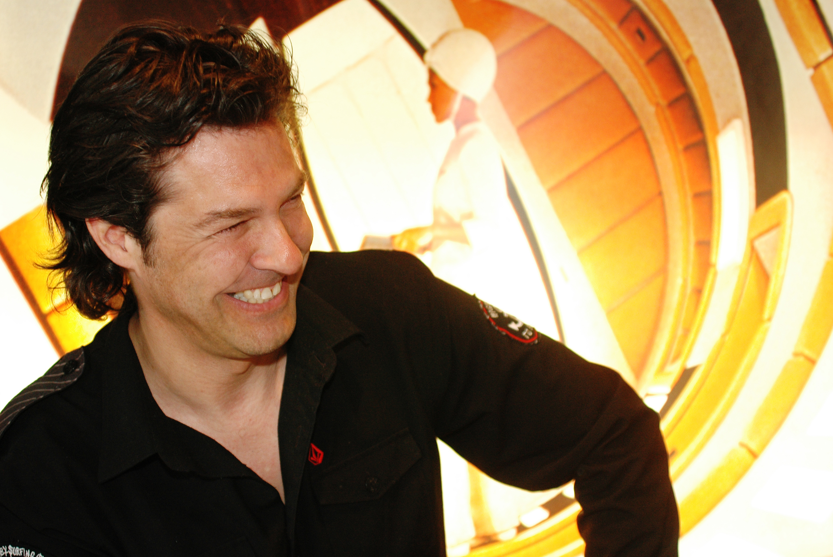 Jean-Guy Chabauty