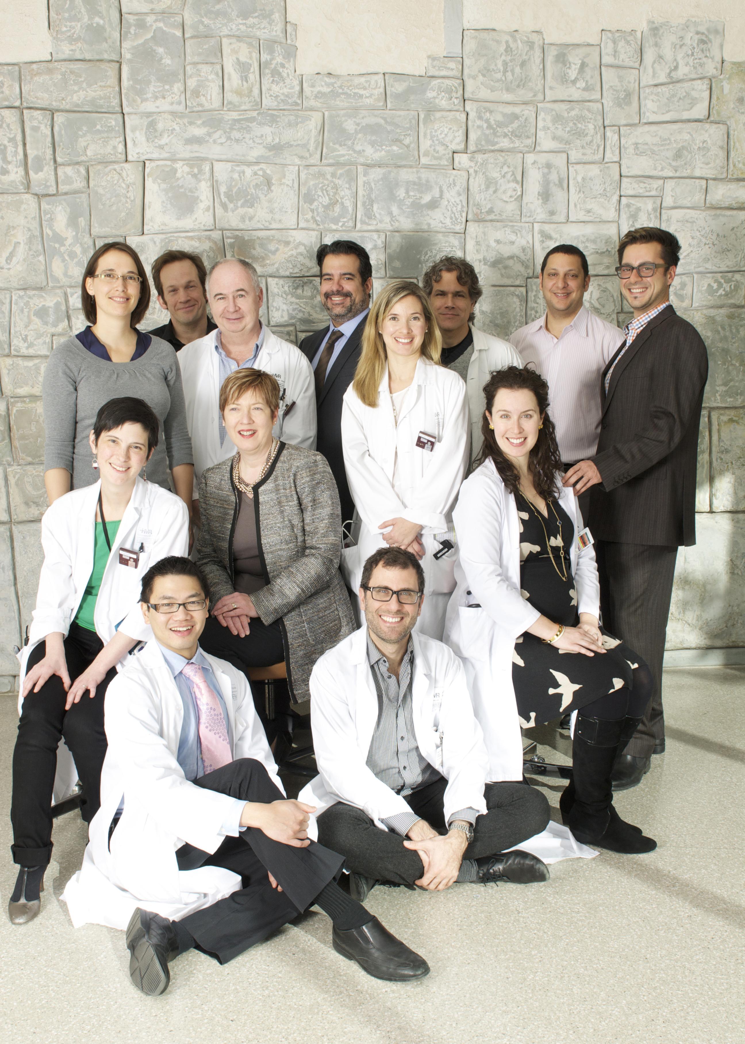 Département Oncologie