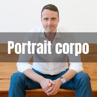 Portraits corpo