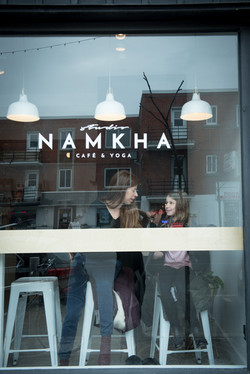 Namkha Café & Yoga