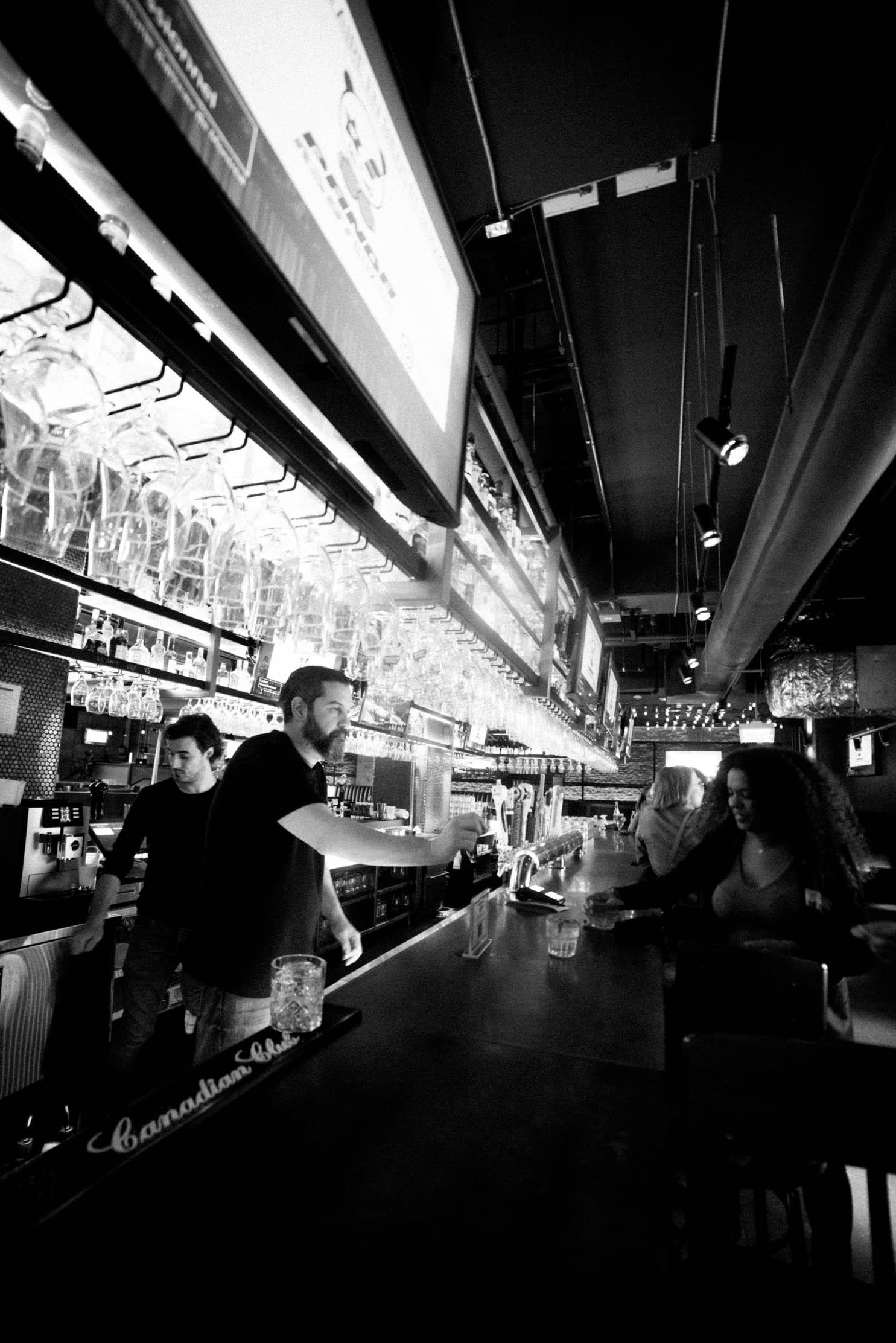 Taverne 1909