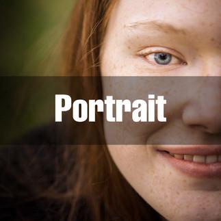 Portraits artistiques
