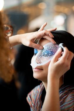 Gala masqué