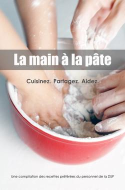 """Livre """"La main à la pâte"""""""