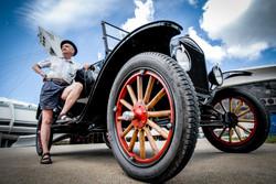 Cent ans de Ford T