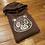 Thumbnail: Chocolate FF bear hoodie
